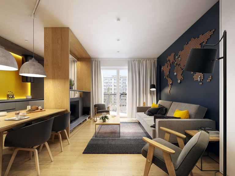 How Can I Decorate My Home in Scandinavian Style?