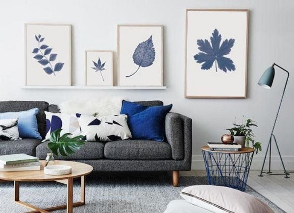 6 Ideas for Modern Living Rooms Ideas