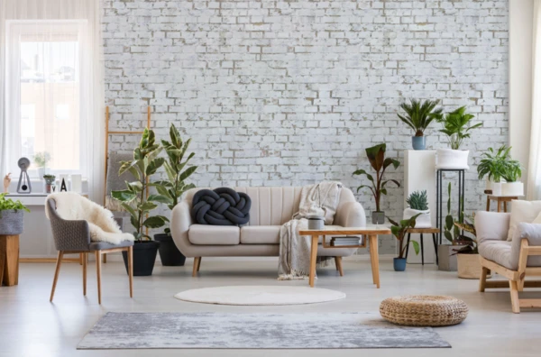 11 Accent Wall Ideas for the Living Room