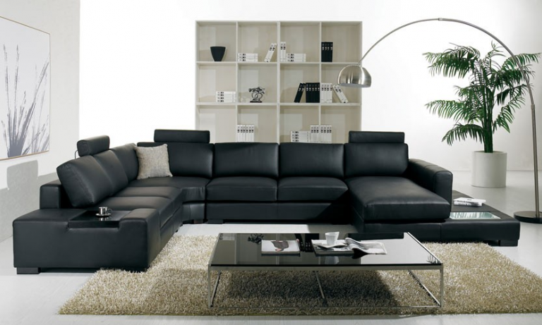 13 Sectional Living Room Ideas to Choose From