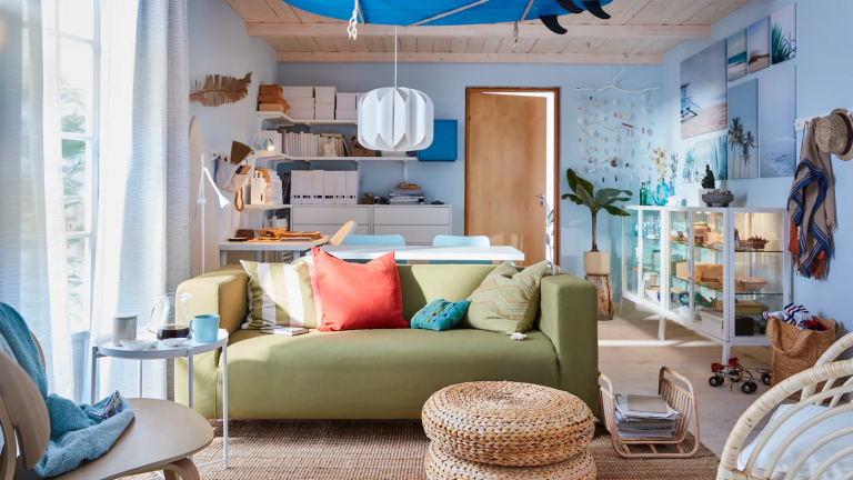 14 IKEA Living Room Ideas for Your Next Room Makeover