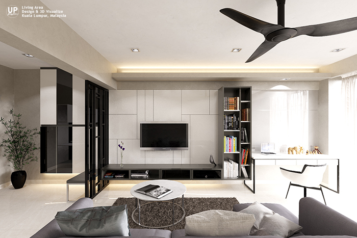 10 Ideas for Contemporary Living Rooms