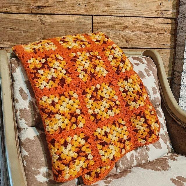10 Easy Crochet Blanket Ideas for Beginners