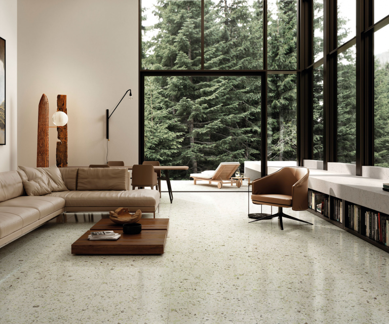 10 Flooring Ideas for the Living Room