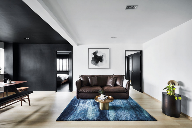 10 Minimalist Living Room Ideas to Check Out