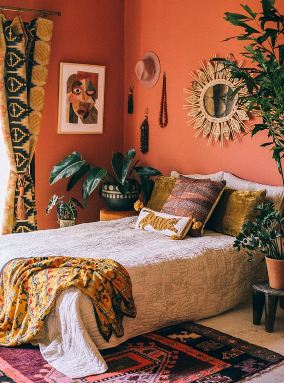 17 Bedroom Decor Ideas to Opt For