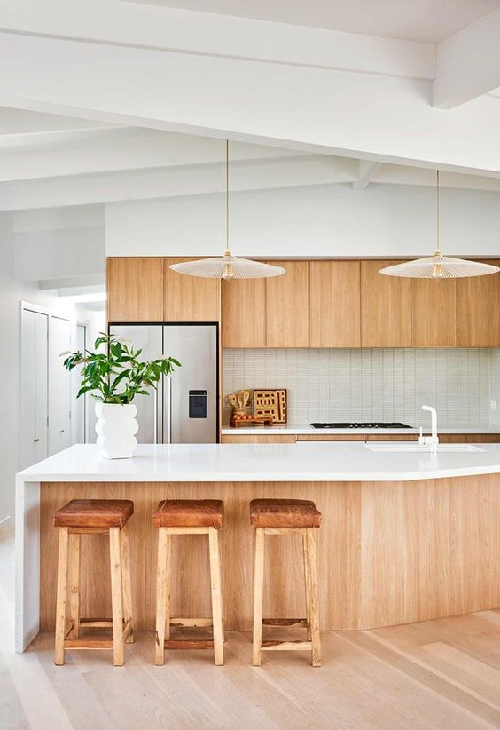 13 Japandi Kitchen Design Ideas for Your Next Remodel Project