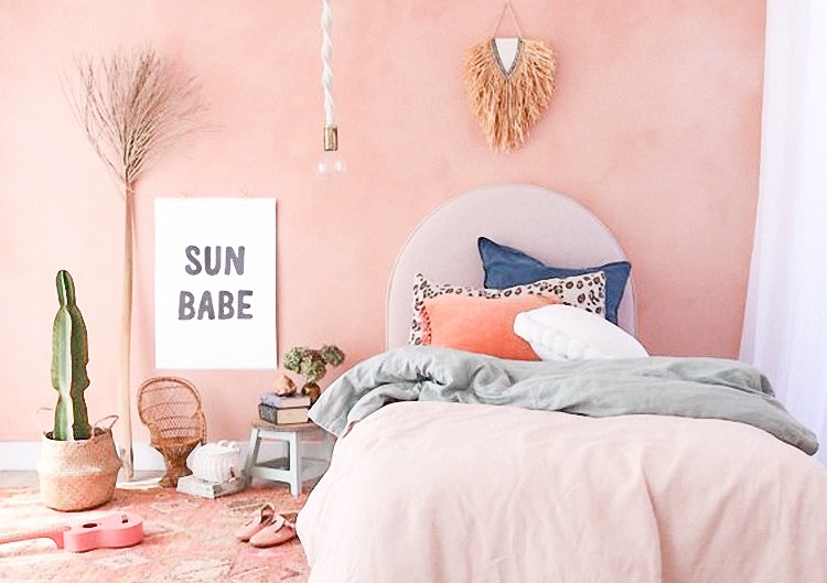 14 Boho Bedroom Ideas to Inspire You to Redecorate