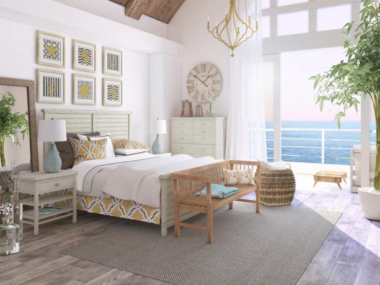 13 White Bedroom Ideas for a Serene Escape